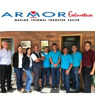 armor colombia opening190x206
