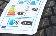 print tyre tire label